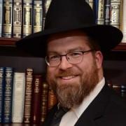 Rabbi Yechiel Spero