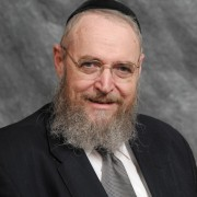 Rabbi Sheftel Neuberger